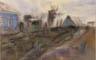 Выставка картин Юрия Либхабера