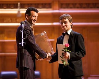 Результаты Третьего Международного конкурса для исполнителей на духовых и ударных инструментах