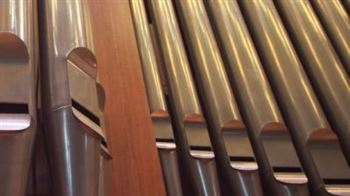 Фильм «Симфония органа» будет показан в кинотеатрах шести городов России