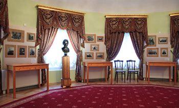В залах Музея имени Н.Г.Рубинштейна  восстановлены экспозиции