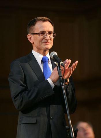 Николай Левичев принял участие в торжественной церемонии Выпускного акта в Московской консерватории