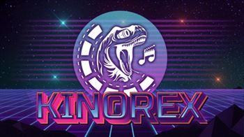Первый молодёжный киномузыкальный фестиваль «KINOREX»