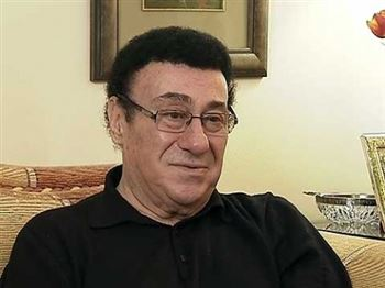 Знаменитый тенор, народный артист СССР Зураб Соткилава отмечает 75-летний юбилей