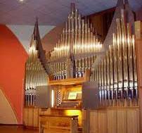 5th International Valeri Kikta Organ Competition