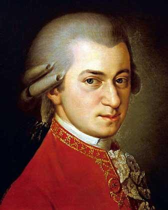 Конкурс на создание лучшей сольной каденции к концертам Моцарта