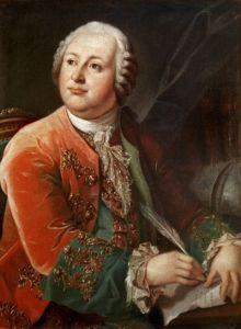 Международный конкурс молодых композиторов «Ода Ломоносову»