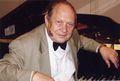 Юбилейные концерты в честь 80-летия С.Л.Доренского