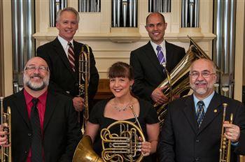 Мастер-класс брасс-квинтета The HoodlBug brass (США)
