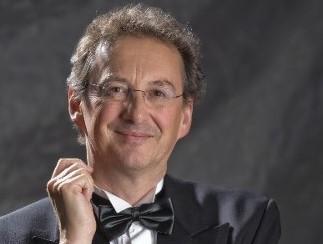 Лекция, концерт и мастер-классы Питера Филлипса