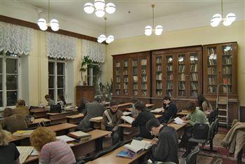 Расписание зимней сессии на 2010-2011 учебный год