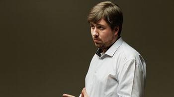 Творческая встреча с Дмитрием Онищенко