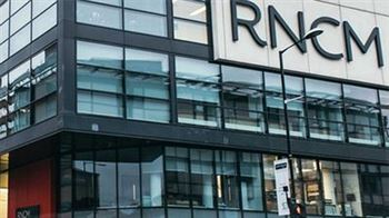Прослушивание на стипендию для обучения в аспирантуре Royal Northern College of Music