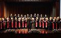 Камерный хор в Новоиерусалимском монастыре