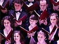 Хор МГК завоевал Гран-При на Международном фестивале церковной музыки в Польше