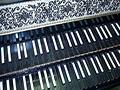 II Международный конкурс клавесинистов имени А.М.Волконского