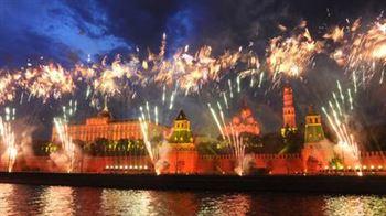 VI Международный фестиваль Дню Победы посвящается…
