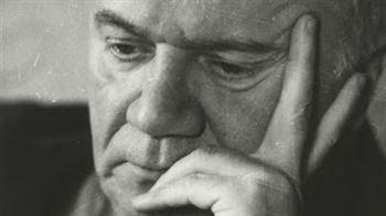 Выставка к 110-летию со дня рождения Е. К. Голубева