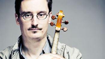 Онлайн мастер-класс Марка Готони (скрипка), Университет искусств, Берлин