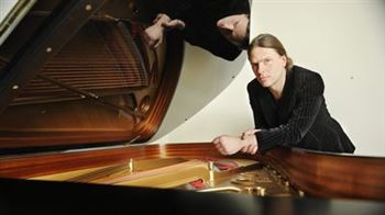 Онлайн мастер-класс Маркуса Гроха (фортепиано), Высшая школа музыки, Берлин