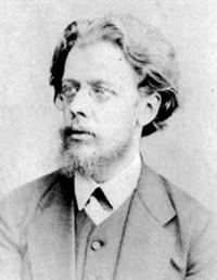 Н. А. Губерт — директор Московской консерватории