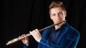 Мастер-класс Александра Хаскина (флейта)