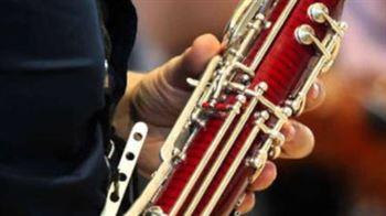 Мастер-классы в завершение Международного конкурса исполнителей на духовых и ударных инструментах