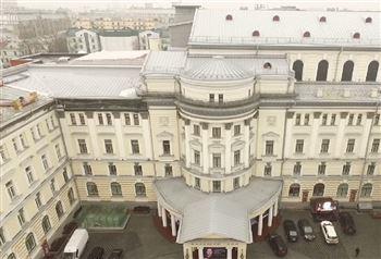 Московская консерватория после капитальной реконструкции — видео