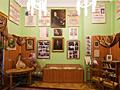 Открытое заседание секции музеологии