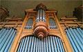 6-й Всероссийский конкурс молодых композиторов на лучшее произведение для органа