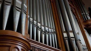 XIX Московский международный органный фестиваль