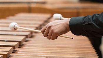 1-й Международный конкурс на лучшее произведение для Конкурса исполнителей на духовых и ударных инструментах
