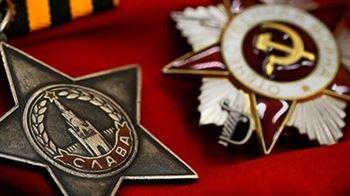 Выставка ко Дню Великой Победы