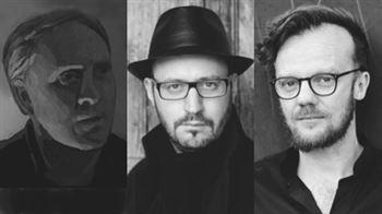 Онлайн-презентации профессоров Академии молодых композиторов