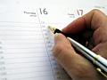 Расписание занятий на второе полугодие 2012–2013 учебного года