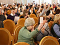 Конференция представителей ППС, других категорий работников и обучающихся