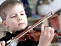 Приём  учащихся в Вечернюю музыкальную школу-десятилетку Сектора педагогической практики