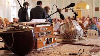 XIII Международный музыкальный фестиваль «Собираем друзей»