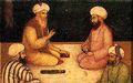 Цикл вечеров суфийской музыки и поэзии