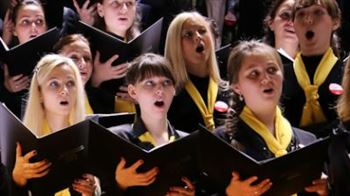 2nd Boris Tevlin Competition of Choral Conductors