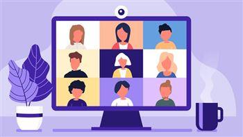 Заседание Учёного совета онлайн