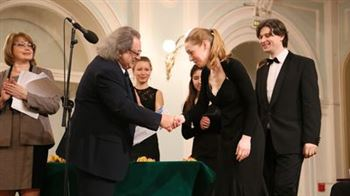 2nd Competition of Vocal-Piano Duos 'Pianovoce'