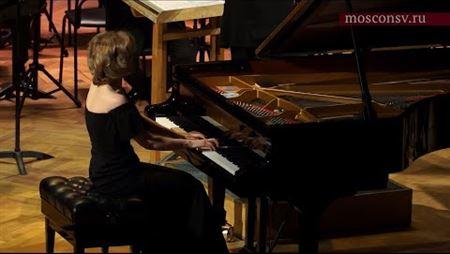 Фредерик Шопен. Концерт № 1 для фортепиано с оркестром ми минор, соч. 11. II. Romance: Larghetto