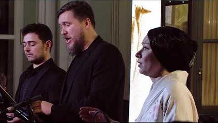 Премьера новой версии московской постановки оперы Иссэя Цукамото «О-Нацу»