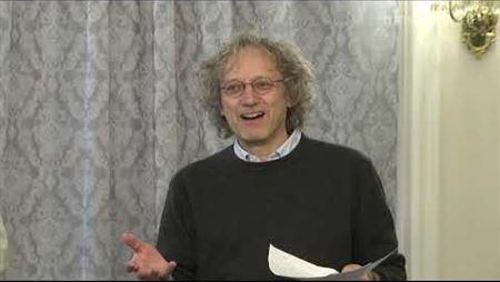 Йоханнес Шёльхорн об иронии и  меланхолии в творчестве композитора