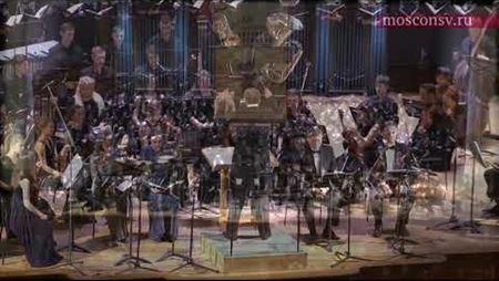 Сергей Слонимский (1932–2020). Реквием для солистов, хора и оркестра (2004)