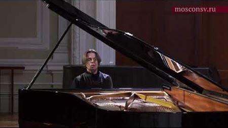 Ludwig van Beethoven. Rondo op. 51 No. 2