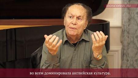 Larry Sitsky. Isolation of Australia's Music