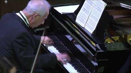 Brahms. Piano Quintet in F Minor, op. 34. IV. Finale