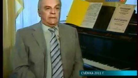 Борис Тевлин. «Главное — это чистота интонации...» Репортаж телеканала «Культура»