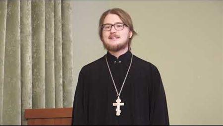 Открытие конференции для студентов «Музыка и христианство»